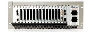 IPTV Video Distribution System Solution